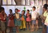 Children in CBCD Center