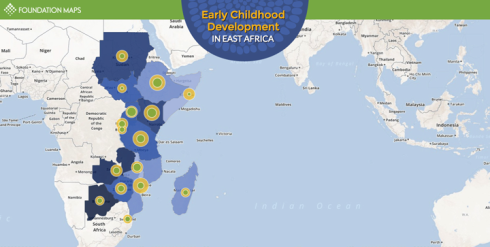 Early Childhood Development in East Africa