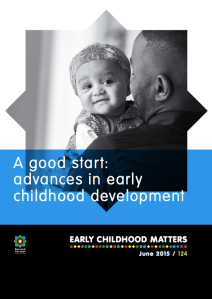 Early Childhood Matters June 2015